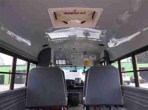 purchase   gmc school bus  buffalo  york