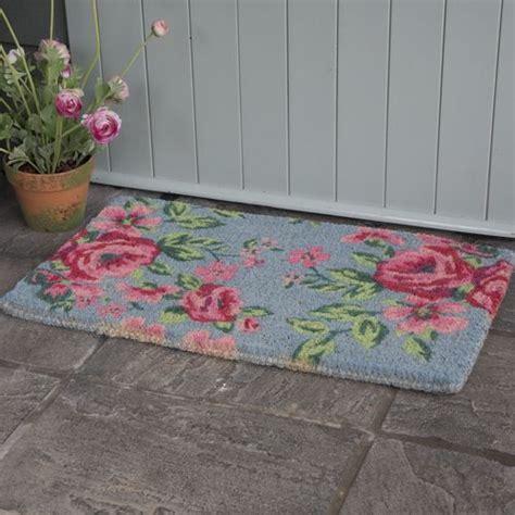 shabby chic doormat top 28 shabby chic doormat gisela graham christmas xmas coir doormat door mat rubber blue