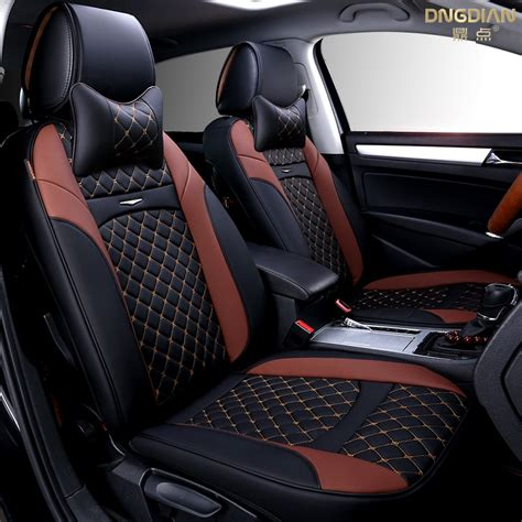 styling car seat cover  ford edge escape kuga fusion
