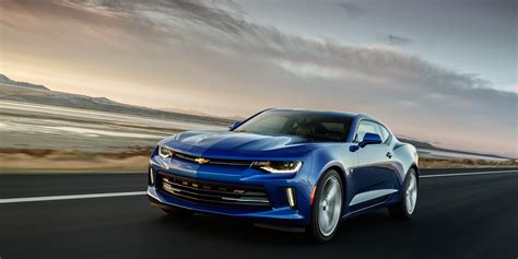 Camaro Sports Car : 10 Best Sports Cars For 2019