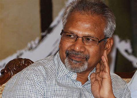 Dailycinemas Karnataka Awards To Mani Ratnam - Dailycinemas