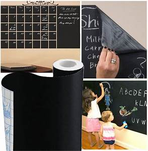 chalkboard blackboard vinyl wall stickers draw mural With what kind of paint to use on kitchen cabinets for lego wall art stickers