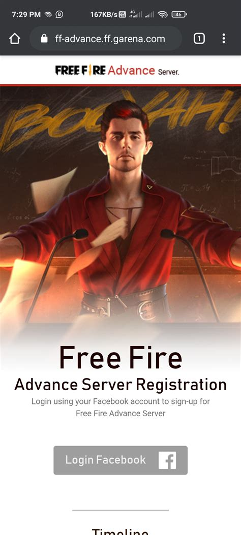 Free fire ob29 advance server (ob29 update free fire) ob29 version of free fire is out and there will be various features in the game. Free Fire Advance Server OB25 Update, Download & Registration