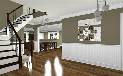 kitchen remodel   open floor plan  north brunswick