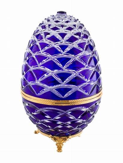 Caviar Vodka Egg Faberge Faberge