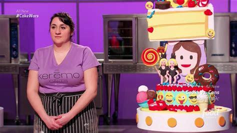 keremo cakes  cresskill wins cake wars boozy burbs