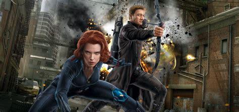 Avengers Endgame Theory Black Widow Sent Kill