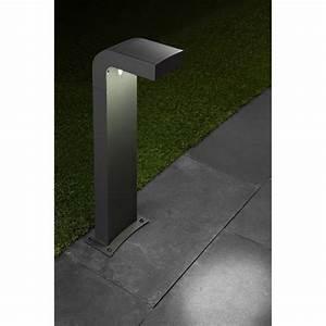 Luminaire De Jardin Exterieur : lumiere exterieur avec detecteur ~ Edinachiropracticcenter.com Idées de Décoration
