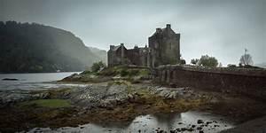 Eilean Donan Castle - Best Photo Spots