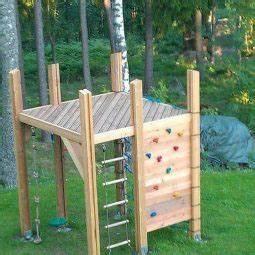 Kinderspielplatz Selber Bauen : kinderspielplatz im garten selber bauen ~ Buech-reservation.com Haus und Dekorationen