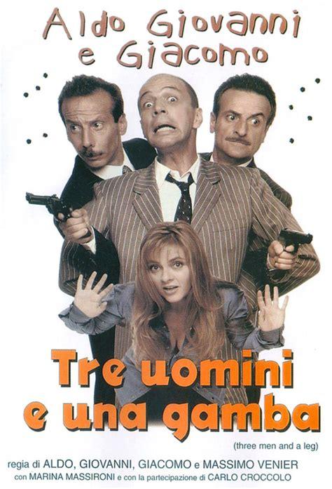 Tre Uomini E Una by Tre Uomini E Una Gamba The For Free On