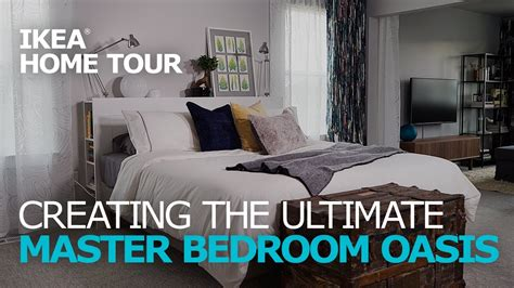 ikea master bedroom ideas master bedroom ideas ikea home tour episode 301 youtube 15615 | maxresdefault
