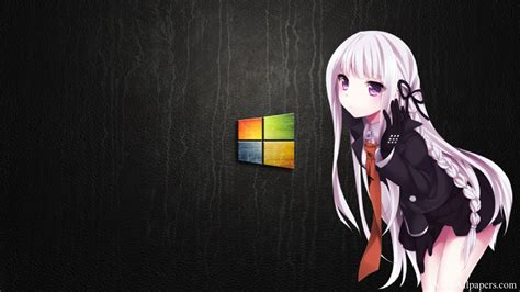 Anime Wallpaper For Computer