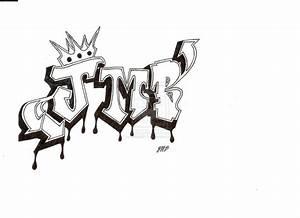 Graffiti Letters by hellya2011 on DeviantArt