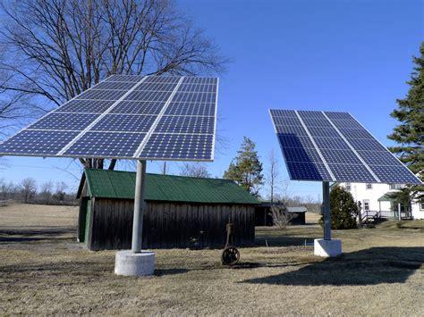 Самонаводящаяся солнечная панель. схемы радиолюбителей
