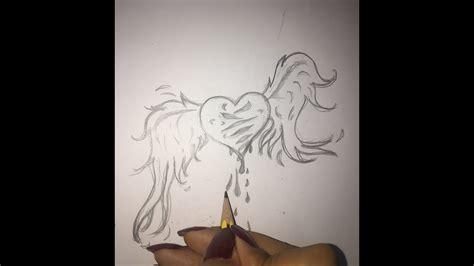 sad drawing tutorial step  step youtube