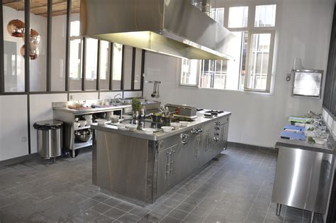 occasion cuisine professionnelle agence culinaire kitchen studio