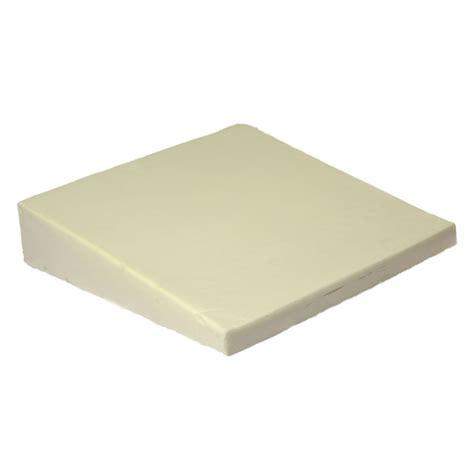 cuscino cuneo cuscino a cuneo lenta memoria antidecubito prodotti