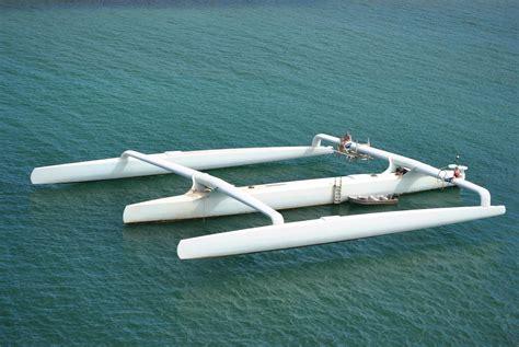 Trimaran Boat For Sale by Trimaran Motor Boat Impremedia Net