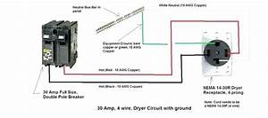 20 Amp 250 Volt Plug 4 Wire Switch Wiring Diagram Brutal