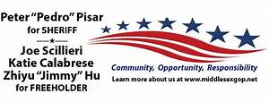 Middlesex County Republican Organization Opens its New ...