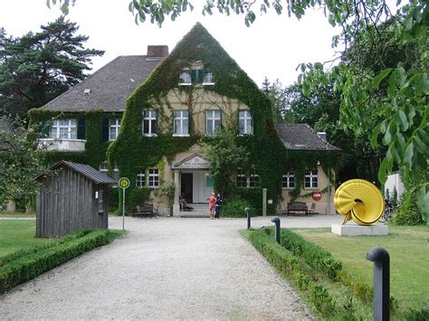 Haus Zu Kauf Grunewald Berlin by What To See And Do In Berlin S Grunewald Forest