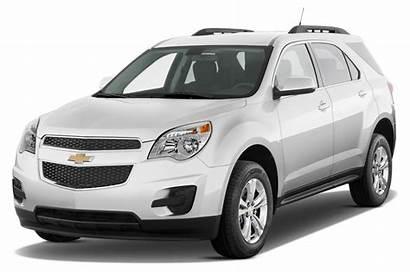 Equinox Chevrolet Suv Cars Motor Trend