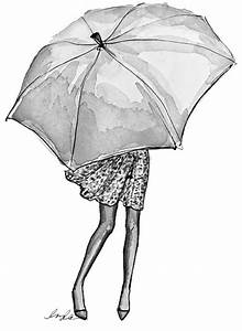Rainy days...yearning for them. | Watercolor | Pinterest ...