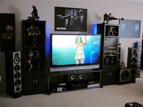 Swingle007's Home Theater Gallery