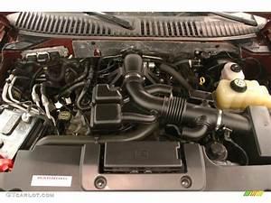 2008 Ford Expedition Eddie Bauer 4x4 5 4 Liter Sohc 24