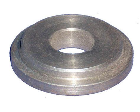 type stepped washer