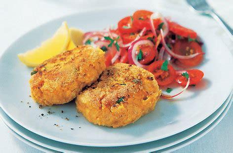 easy tuna fishcakes tesco real food