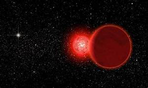 Alien red star passed through our solar system 70,000 ...