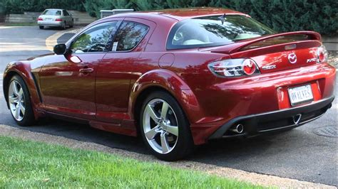 mazda rx8 mazda rx 8 rotary engine problems car pictures