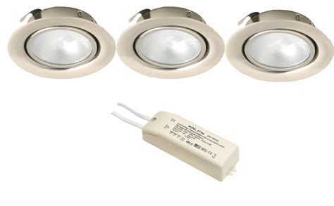 under cabinet lighting kit recessed under cabinet shelf downlight g4 kit element