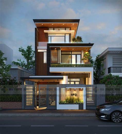 garage with apartment above floor plans fachadas de sobrados veja 110 modelos modernos e lindos