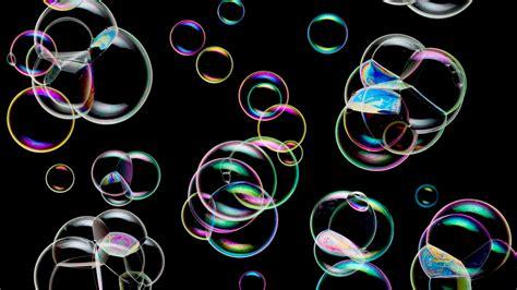 seifenblasen experiment sind sie  schwerelosigkeit