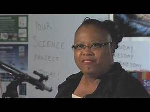 Vanessa Westbrook talks about the Next Generation Science ...