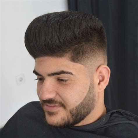mens   school hairstyles  young