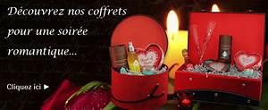 Idée Cadeau Romantique : cadeau romantique original pour homme ~ Preciouscoupons.com Idées de Décoration