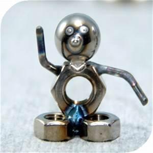 Figuren Aus Schrauben : steinv gel metalltiere springbrunnenvogel und mehr aus unserem online shop ~ Buech-reservation.com Haus und Dekorationen