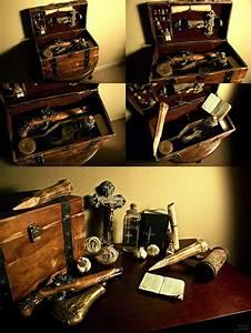 Vampire Hunter Kit by John-Genova on DeviantArt