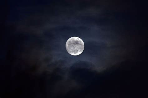 Rare 'blue Moon' To Be Visible In Sky Above Greater