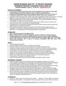 business process analyst resume business data analysis essays