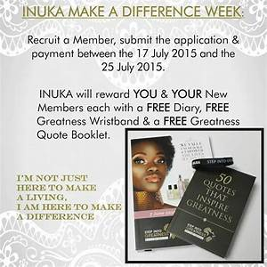 All About Inuka