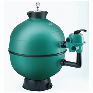 Filtre A Sable : libra side filtre piscine par espa piscine center net ~ Melissatoandfro.com Idées de Décoration