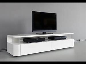 Modern TV Stand Design Ideas Fit for any Home - YouTube
