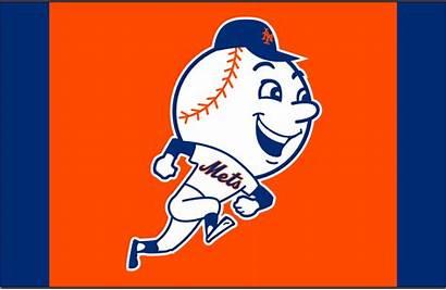 Met Clipart Mets York Logos Mr Mascot