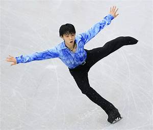Hanyu delivers fantastic performance in men's short ...
