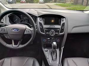 Ford Focus Titanium 2017 : 2017 ford focus titanium sedan review unfinished manunfinished man ~ Farleysfitness.com Idées de Décoration